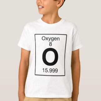 O - Oxygen T-Shirt