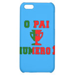 O Pai Número 1 - Number 1 Dad in Portuguese