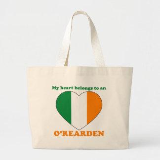 O Rearden Tote Bags