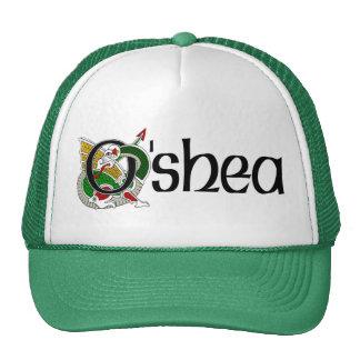 O Shea Celtic Dragon Cap Mesh Hats