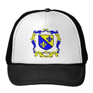O SHEA Coat of Arms Mesh Hat