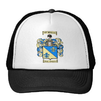 O Shea Mesh Hats