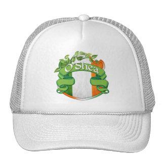 O Shea Irish Shield Hats