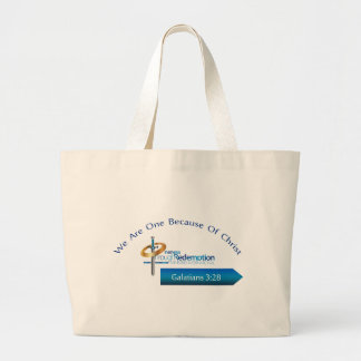 O T R Ministries Int l Products Tote Bag