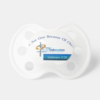 O T R Ministries Int l Products Pacifier