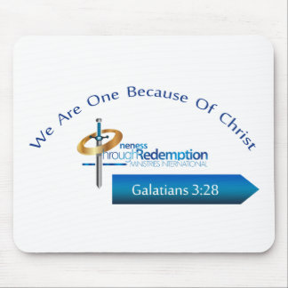 O T R Ministries Int l Products Mouse Pads