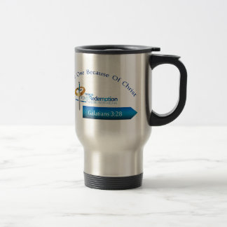 O T R Ministries Int l Products Coffee Mug