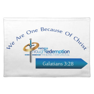 O T R Ministries Int l Products Place Mats