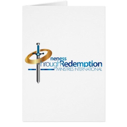 O.T.R. Ministries Int'l Cards