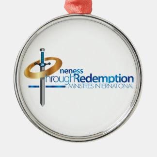 O.T.R. Ministries Int'l Ornament