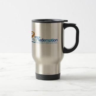 O.T.R. Ministries Int'l Coffee Mugs