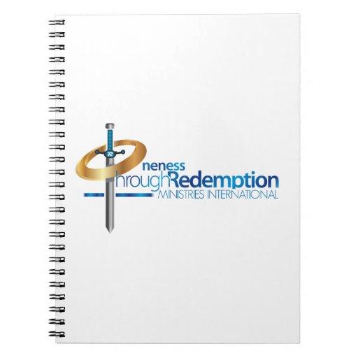 O.T.R. Ministries Int'l Journals