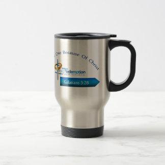 O.T.R. Ministries Int'l Products Coffee Mug