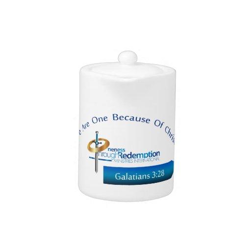 O.T.R. Ministries Int'l Products