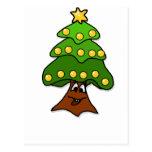 o tannenbaum postkarten