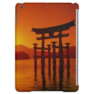 O-Torii Gate, Itsukushima shrine, Miyajima,