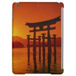 O-Torii Gate, Itsukushima shrine, Miyajima, iPad Air Cases