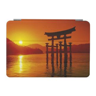 O-Torii Gate, Itsukushima shrine, Miyajima, iPad Mini Cover
