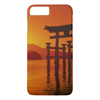 O-Torii Gate, Itsukushima shrine, Miyajima, iPhone 8 Plus/7 Plus Case