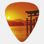 O-Torii Gate, Itsukushima shrine, Miyajima, Pick