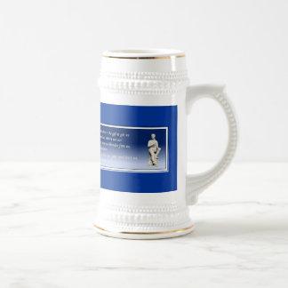 O Wad Some Pow'r The Giftie Gie Us Coffee Mug