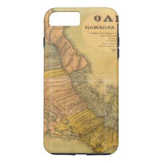 Oahu, Hawaiian Islands iPhone 7 Plus Case