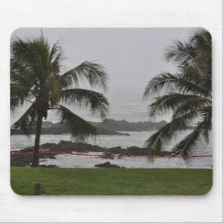 Oahu North Shore Mouse Pad