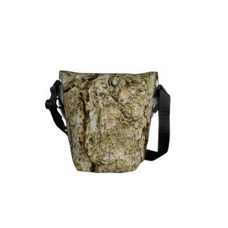 Oak Bark Courier Bag