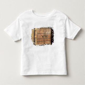 Oak chest of drawers toddler T-Shirt