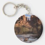 Oak Creek Canyon, Sedona, Arizona Key Chains