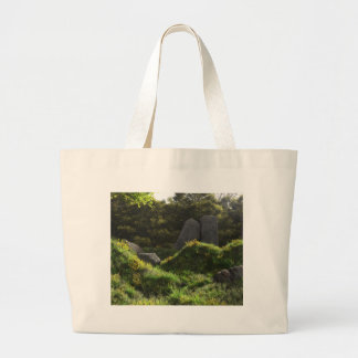 oak glade large tote bag