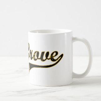 Oak Grove Missouri Classic Design Mugs