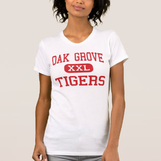 Oak Grove - Tigers - High - Bessemer Alabama Shirts