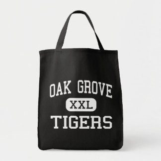 Oak Grove - Tigers - High - Oak Grove Louisiana Bag