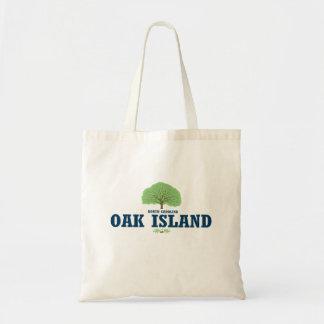 Oak Island.