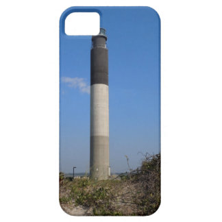 Oak Island Lighthouse iPhone 5 Covers
