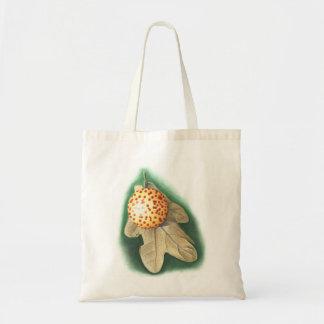 Oak Leaf Apple Gall Tote Bag