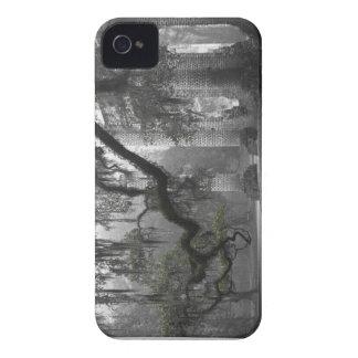Oak Limb at the Old Sheldon Church iPhone 4 Cover