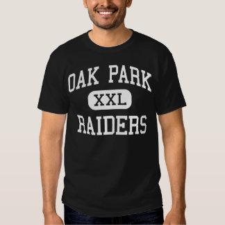 Oak Park - Raiders - Middle - Decatur Alabama Shirts