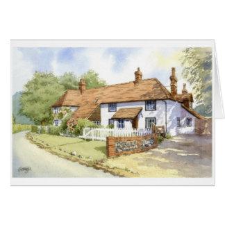 Oak Ryse House uncropped Card