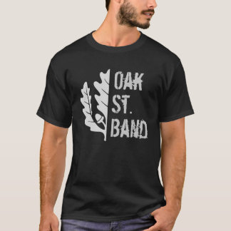 Oak St. Band Rooted in Christ Tee