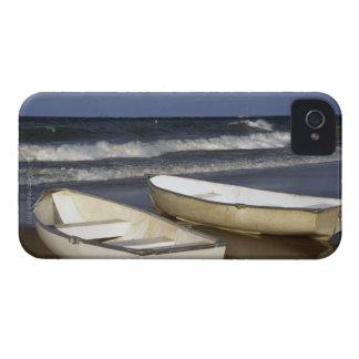 Oak Street Beach, Beach, Lakeshore, Lake iPhone 4 Covers