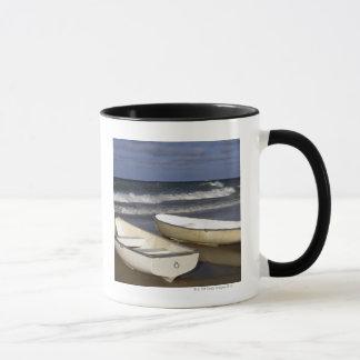 Oak Street Beach, Beach, Lakeshore, Lake Mug