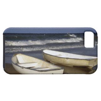 Oak Street Beach, Beach, Lakeshore, Lake Tough iPhone 5 Case