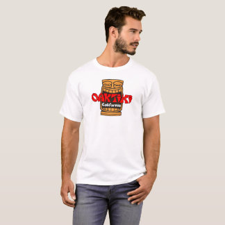 Oak Tiki T-Shirt