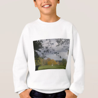 Oak Tree, Burley, New Forest Sweatshirt