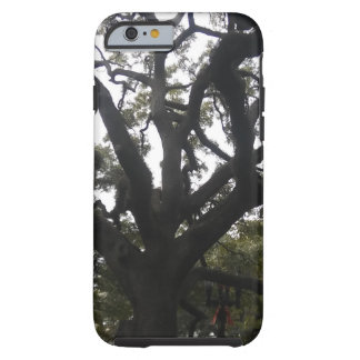 Oak tree phone case