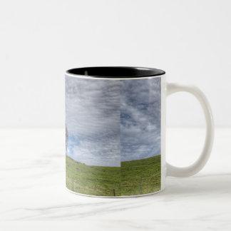Oak Tree Solitaire Mug