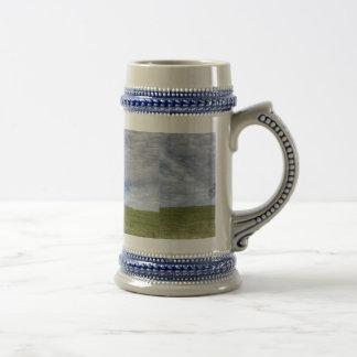 Oak Tree Solitaire Coffee Mugs