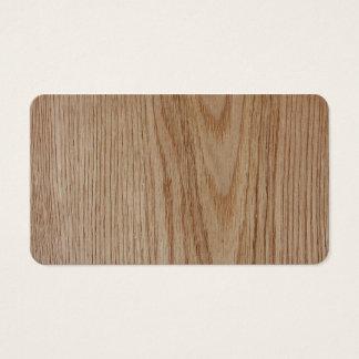 Oak Wood Grain Look